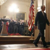 Thumbnail image for World Press Hammers Bush As He Departs