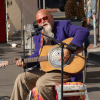"""Thumbnail image for Keith Kifer – the Blues Wizard: """"I'm always on stage."""""""