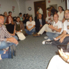 Thumbnail image for Sit-in at County Clerk's Office continues – arrests are anticipated