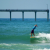 Thumbnail image for Tony Messadri Surf Classic Makes a Splash at the OB Pier