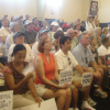 Thumbnail image for Why we went to a health care reform town hall meeting in sizzling Spring Valley with Rep Susan Davis