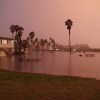 Thumbnail image for Do You Remember When the Pacific Ocean Flooded OB's Front Yard ? A Photo Gallery From January 2010