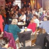 Thumbnail image for San Diego Coffee Party Percolates – Turn-Out So Large Four Groups Formed