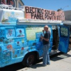 Thumbnail image for Local OB artist creating mobile community mural