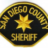 Thumbnail image for California Primaries – Part 7: The Race for San Diego County Sheriff –  Legacy, Labor and Lunacy Carry the Day