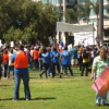 """Thumbnail image for """"No more cuts!"""" to Education Rally – Photo Gallery"""
