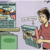 Thumbnail image for 'I'm disillusioned too … American dream, my ass!'