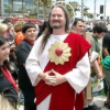 Thumbnail image for Jesus Comes To Comic-Con, A Photo Gallery
