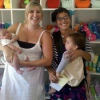 Thumbnail image for Mother harassed for breastfeeding in Orange County store – organizes a 'nurse-in'