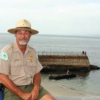 Thumbnail image for Ranger talks about his job of guarding seals at Children's Pool