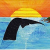 Thumbnail image for I was Like a Whale Swimming in the Middle of the Sea in OB