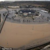 Thumbnail image for Was Qualcomm Stadium flooded recently by sewage or rainwater?