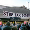 "Thumbnail image for ""US Uncut""- a Grassroots Uprising Against Corporate Tax Deadbeats"