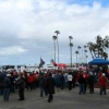 Thumbnail image for A 1,000 San Diegans Rally in the Rain in Support of Wisconsin Working People