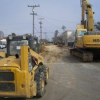 Thumbnail image for Ocean Beach Pipe Repair Inches Toward Newport – Won't Touch Sunset Cliffs Blvd Till After Labor Day