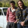"Thumbnail image for Interview with Ocean Beach TV series ""Terriers"" showrunner"