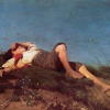 Thumbnail image for From Arnold and Weiner to LSD: more <i>OB Rag </i> fun with fine art