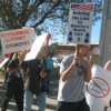 Thumbnail image for Health care main issue as unions and grocery chains ramp up rhetoric