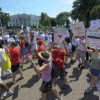 Thumbnail image for Teachers March On Washington – Demand End to Bush Era's 'No Child Left Behind'
