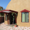 Thumbnail image for Hal Brody's Point Loma Home, the CIMTRA Dome – Green Living in the City