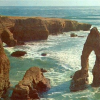 "Thumbnail image for Sunset Cliffs Continue to Change, Erode, and Evolve – Look at ""Needles Eye"""