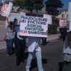 Thumbnail image for Distressed Homeowners Picket HomeEquity Funding Corporation CEO's Home in Del Mar