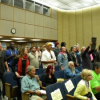 Thumbnail image for City Council Session Shut-down by Citizens Demanding Constitutional Rights in San Diego