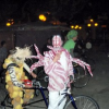 Thumbnail image for Hundreds of Critical Mass Bikes Join Friday Night Rally With OccupySD