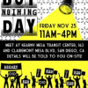 Thumbnail image for Buy Nothing Day – Occupy Christmas!