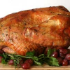 "Thumbnail image for ""Flipping the Bird"" at the Holidays – How to Cook the Juiciest Roast Turkey You've Ever Tasted"