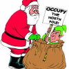 "Thumbnail image for Be Part of the OB Holiday Parade and ""Occupy The North Pole"""