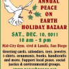 Thumbnail image for Annual Peace Bazaar in City Heights – Today, Sat. Dec 10th