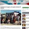 Thumbnail image for Amarillo Greyhound Bus Adventure for San Diego Occupiers Picked Up by Rachel Maddow Blog
