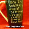 Thumbnail image for First Cuppa Coffee – Tuesday, January 31st, 2012 – Don't Tweet on Me Edition…