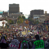 Thumbnail image for A Thorn of Beauty Upon the Rose – Occupy Protesters Join the Parade