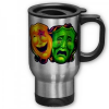 Thumbnail image for First Cuppa Coffee – February 21, 2012 : Mardi Gras Edition