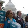 """Thumbnail image for """"Obamacare"""" debate:  Healthcare mandate unconstitutional, but auto insurance mandate just peachy"""