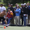 """Thumbnail image for NFL Pro Days a """"sham"""" or important part of the draft process?"""