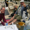 Thumbnail image for Today I Washed Feet – Maundy Thursday in Ocean Beach