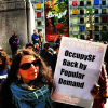 Thumbnail image for Nearly Eighty Arrested in San Francisco During 'First Real Occupation' of 2012