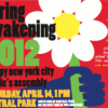 Thumbnail image for April 14th Is Kick Off Date for Occupy Wall Street's Spring Offensive