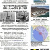"Thumbnail image for ""Shut down San Onofre"" Rally – Sunday, April 29th"