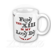 Thumbnail image for First Cuppa Coffee – April 13, 2012: Friday the Thirteenth Edition