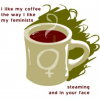 Thumbnail image for First Cuppa Coffee – April 6, 2012: Disgusting Wisdom Edition