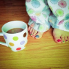 Thumbnail image for First Cuppa Coffee – April 5th, 2012: Spring Bling Edition