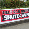 """Thumbnail image for """"Shut Down San Onofre"""" Rally at SDG&E Headquarters"""