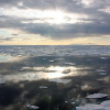 Thumbnail image for Arctic ice reaches lowest level ever (on record)