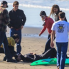 Thumbnail image for Famous big-wave surfer – Mike Parsons – breaks neck on Ocean Beach
