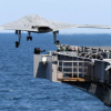 Thumbnail image for It's a Sad Day in America When the Navy Launches a San Diego-Built Drone off a Carrier