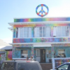 "Thumbnail image for Readers – Both Residents and Visitors – Voted Overwhelmingly to Keep ""Hippie Floral"" Design on OB Hostel"